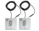 Cisco 8832 Wired Microphones