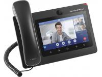 Grandstream GXV3370 16-Line Android OS Video IP Phone