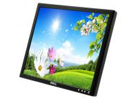 """Dell E178FP 17"""" LCD Monitor - Grade A - No Stand"""