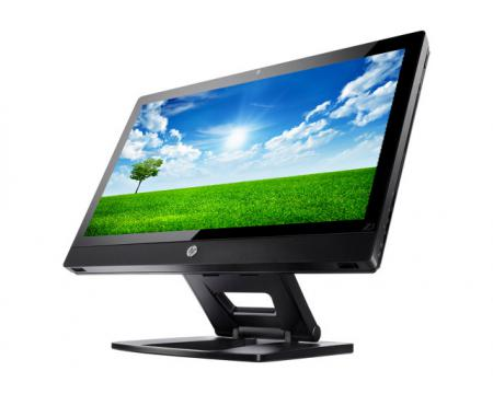"HP Z1 Workstation 27"" AiO Intel Xeon E3 (1225 V2) 3.2GHz 4GB DDR3 250GB HDD - Grade C"