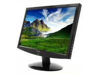 "Viewsonic VX2033WM 20"" LCD Monitor - Grade A"