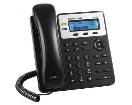 Grandstream GXP1625 HD 2-Line IP Phone w/PoE