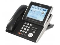 NEC ITL-320C-1 VoIP Color Touchscreen Phone (690012)