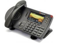 ShoreTel 560 Black IP Phone