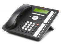 Avaya 1616-I 24-Button IP Display Speakerphone - Grade A