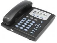 Grandstream GXP1200 Black 8-Button 2-Line Display VoIP Phone