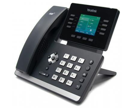 SIP-T52S Smart Media Android HD IP Phone