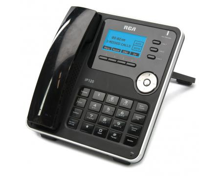 2 Line HD Voice VoIP Phone (IP110S)
