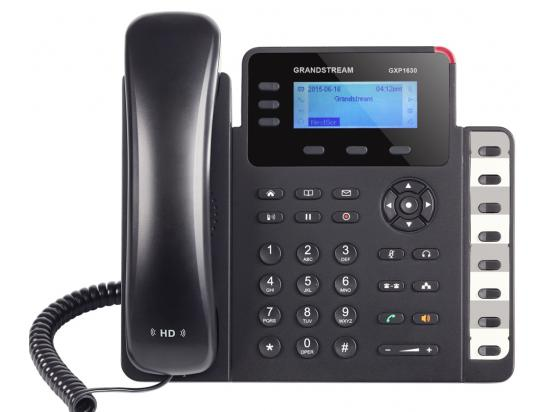 Grandstream GXP1630 3-Line HD IP Phone