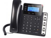 Grandstream GXP1630 Black IP Display Phone - Grade A