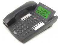 "TMC Epic TMC4000 Black 4-Line Intercom Speaker Phone W/Voicemail ""Grade B"""