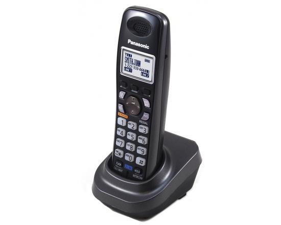 Panasonic KX-TGA939T DECT 6.0 Cordless Phone Black