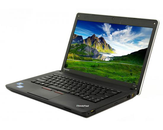 "Lenovo ThinkPad Edge E430 14"" Laptop i3-2350M 160GB Windows 10 - Grade C"