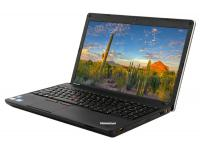 "Lenovo ThinkPad Edge E530c 15.6"" Laptop i3-2328M 2.2GHz 4GB DDR3 128GB SSD - Grade C"