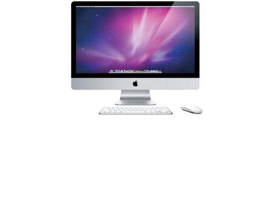 """Apple iMac A1312 27"""" AiO Intel Core i7 3.4GHz 4GB DDR3 1TB HDD"""