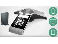 Yealink CP930WP DECT Wireless IP Conference Phone w/W60B Base