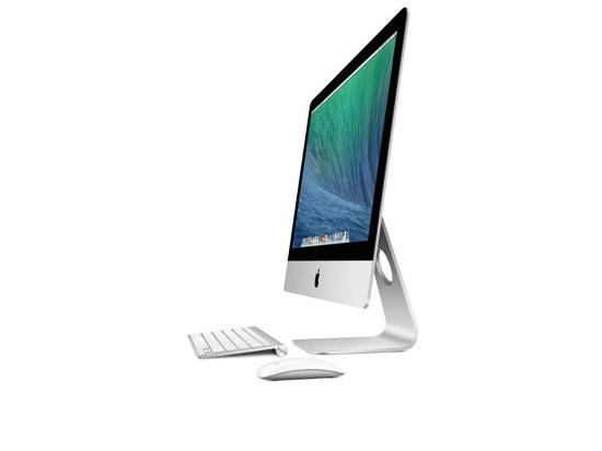 """Apple iMac A1418 21.5"""" AiO Intel Core i5 (4260U) 1.4GHz 8GB DDR3 500GB HDD"""