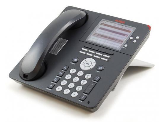 Avaya 9650 16-Button IP Display Speakerphone
