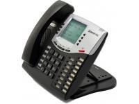 "Inter-tel Axxess 550.8662e Black IP Large Display Phone ""Grade B"""