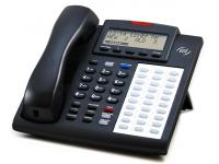 ESI Communications H-DFP 48-Button Charcoal Display Speakerphone (5000-0452) - Grade B
